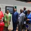 President Zuma opens DEAs Green Building