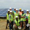DENC Engages with Solar Industry