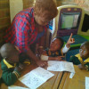 Local Reading Coach Programme to Improve Literacy