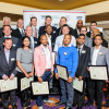 International Certified energy professionals recognised