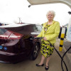 Honda opens 'first hydrogen refuelling facility'