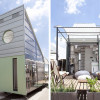 The Coolest New Tiny House Hails From SA