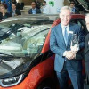 BMW i3: Green Car of the Year 2015