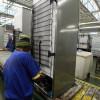 Defy launches fridge production line in EL