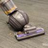 Dyson's zero-maintenance Cinetic vacuum