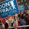 New York State Bans Fracking