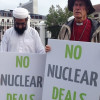 Religious leaders unite against nuclear energy