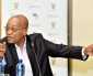 Zuma: Load shedding not government's fault