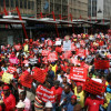 COSATU throws down gauntlet on Eskom tariff hikes