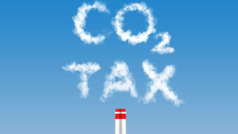 New greenhouse gas reporting regulations keep carbon tax on the radar