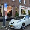 Parkhurst: solar powered vehicle charging stations
