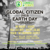Building Energy to power Global Citizen Earth Day