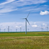 Can wind energy can contribute to renewable energy baseload?