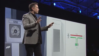 Is Tesla energy just what Africa's grid needs?