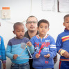 Solar Farms Fund Early Childhood Development