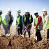 Noupoort Wind Farm Breaks Ground