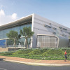 Baywest's green office a first for EC