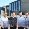 GBCSA awards Bridge Park 5-Star plaques