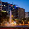 Park Inn by Radisson Cape Town Foreshore Hotel achieves Green leaf Standard