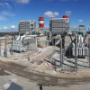 Dedisa Peaking Power in Port Elizabeth starts commercial operation