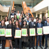 Green Talents 2015 awarded in Berlin