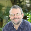 Dr. Deon Nel is the new WWF Director