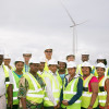 JBay wind farm receives industry award for community initiative