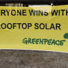 Greenpeace ranks Top 5 local retailers on commitments to renewable energy
