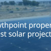 Growthpoint undertakes its largest solar projects to date