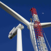 Noupoort wind farm celebrates all turbines in place