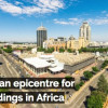 Sandton – an epicentre for green buildings