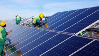 South Africa's PV installations reach 1.47 GW
