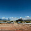 Dispatchable solar runs 24/7 for 14 days in South Africa