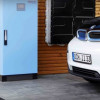 BMW i3 batteries get recycled for home power backup