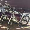 Growth point installs first e-bicycle hubs in Sandton