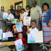 Local schools celebrate Global Wind day in Eastern Cape
