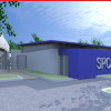 """SPCA launches its new """"green"""" building"""