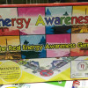 Energy awareness made child's play of most ages