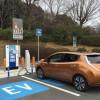 UberGreen brings BMW and Nissan Leaf cars to SA