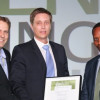 Growthpoint's green leader wins GBCSA award