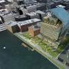 GE reveals plans for ultra green headquarters