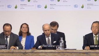 Paris Agreement close as 60 countries now sign