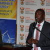 South Africa on a journey towards large-scale deployment of renewable energy technologies