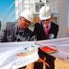 Noupoort Wind Farm officially declared operational