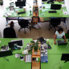 Solid Green Offices Awarded Prestigious LEED Green Building Certification