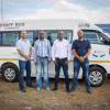 Droogfontein and De Aar solar power support local enterprise development
