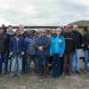 Jeffrey's Bay Wind Farm fund emerging cattle farmers