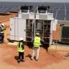 Senegalese drive for renewables