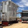 Khobab Wind Farm and Loeriesfontein Wind Farm receive transformers