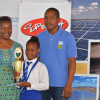 Solar Farm's support of local education
